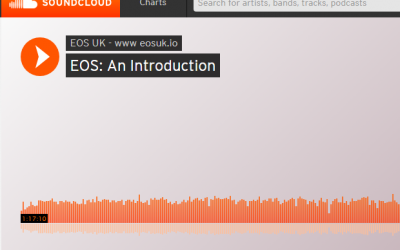 Podcast – EOS: An Introduction