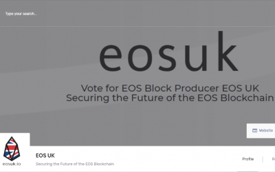 Block Producer Research Site Links now Live on Block Producer Candidates Report #9