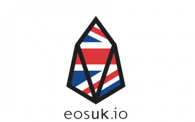 EOS UK Block Producer Candidacy Update 14th May 2018