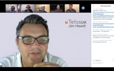 Telos Weekly Block Producer Call #6